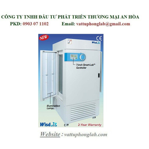 TỦ SINH TRƯỞNG SMART 850 LÍT MODEL:THERMOSTABLE GC-1000