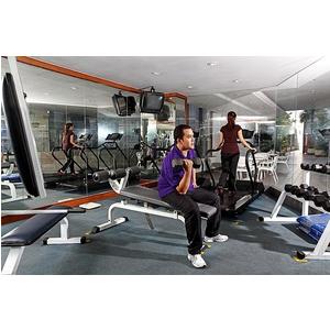 Thi công Kính thủy Gương soi phòng tập Gym Quận Thủ Đức Tp HCM