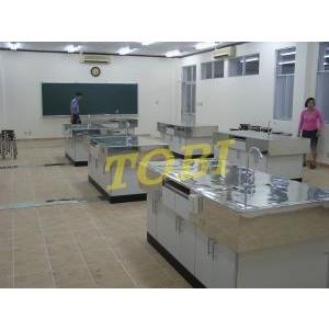 Thi Công Phòng Thí Nghiệm JAPANESE SCHOOL