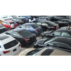 Thị trường ô tô có dấu hiệu hồi phục
