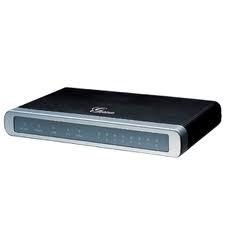 Thiết bị ATA 8 cổng GXW4008 - Gateway 8 cổng FXS