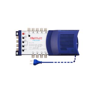 THIẾT BỊ CHUYỂN MẠCH - MULTISWTCH EMC: EMC508S