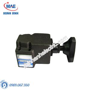 Thiết bị điện Risen (Taiwan) - Model Van chỉnh áp DG-02