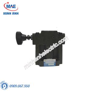 Thiết bị điện Risen (Taiwan) - Model Van chỉnh áp SBG