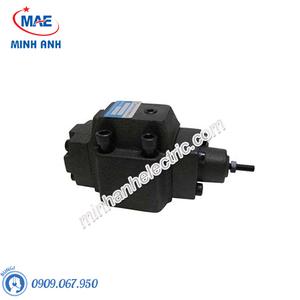 Thiết bị điện Risen (Taiwan) - Model Van điều chỉnh áp suất UCG