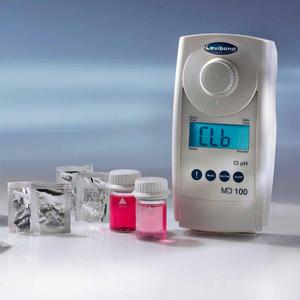 Thiết bị đo chlorine