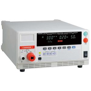 Thiết bị đo điện trở cách điện 3174