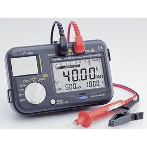 Thiết bị đo điện trở cách điện 3453