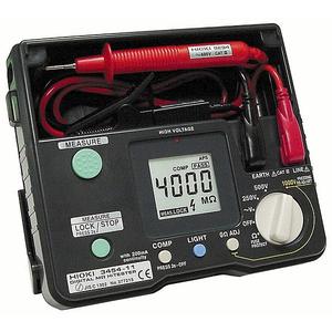 Thiết bị đo điện trở cách điện 3454-11