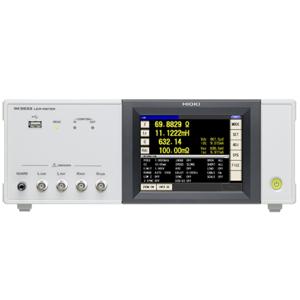 Thiết bị đo điện trở Hioki IM3533