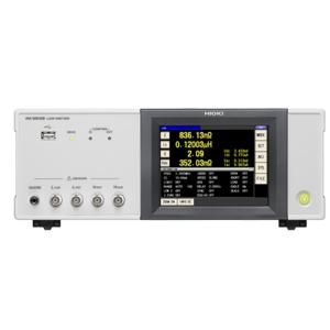 Thiết bị đo điện trở Hioki IM3536