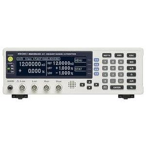 Thiết bị đo điện trở Hioki - RM3543