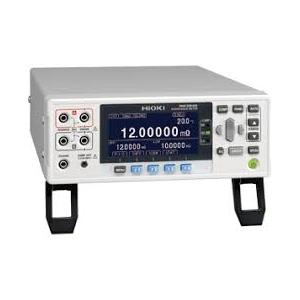 Thiết bị đo điện trở Hioki RM3544