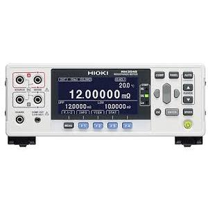 Thiết bị đo điện trở Hioki RM3545