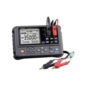 Thiết bị đo điện trở Hioki RM3548