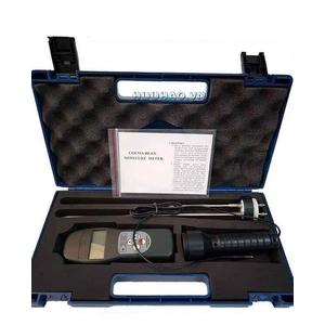 Thiết bị đo độ ẩm hạt ca cao MC-7825COCOA