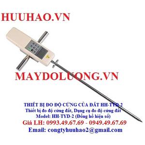 Thiết bị đo độ cứng đất HH-TYD-2