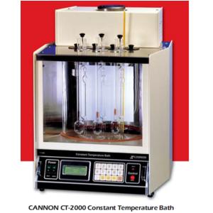 Thiết bị đo độ nhớt động học - Cannon