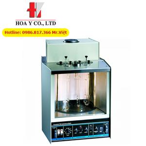 Thiết bị đo độ nhớt polymer pha loãng trong dung môi MINIPV CANNON 9725-A91