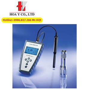 Thiết bị đo hàm lượng oxi hòa tan (DO) hiện trường SD400 Oxi L (Set 1)