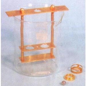 Thiết bị đo hóa mềm nhựa