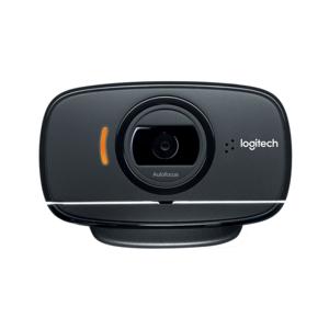 Thiết bị ghi hình HD | Webcam Logitech B525
