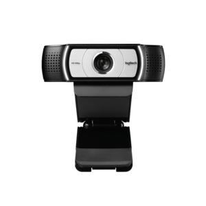 Thiết bị ghi hình | Webcam Logitech C930e