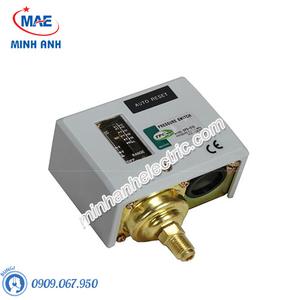 Thiết bị khí nén TPC (Korea) - Model Công tắc áp suất SPS