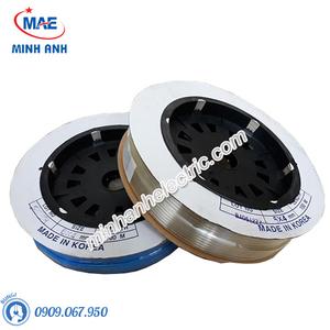 Thiết bị khí nén TPC (Korea) - Model Ống hơi khí nén JST 0402