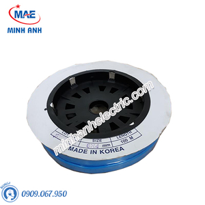 Thiết bị khí nén TPC (Korea) - Model Ống hơi khí nén JST 0604 BU 100