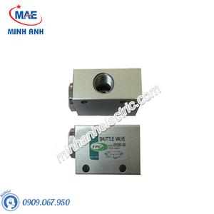 Thiết bị khí nén TPC (Korea) - Model OR VALVE DT 220-02