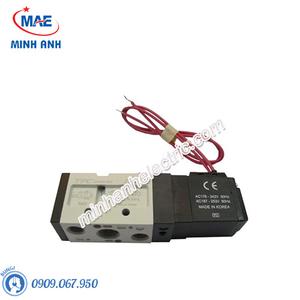 Thiết bị khí nén TPC (Korea) - Model Van điện từ DS 3130