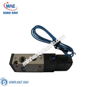 Thiết bị khí nén TPC (Korea) - Model Van điện từ DS2000