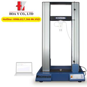 Thiết bị kiểm tra độ bền kéo miếng đệm cao su MultiTest 10-i Mecmesin