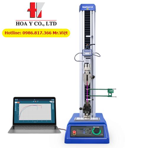 Thiết bị đo hệ số ma sát COF Mecmesin MultiTest 2.5-dV MK II