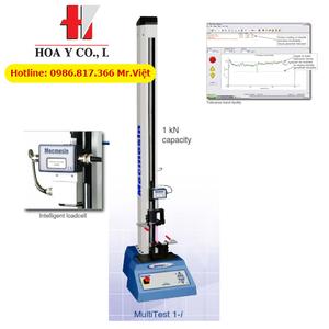 Thiết bị kiểm tra lực độ bền kéo cao su và chất đàn hồi theo ASTM D412
