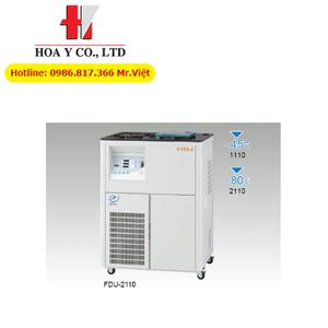 Thiết bị làm khô mẫu Drying Chamber DRC-1000