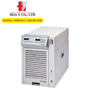 Thiết bị làm lạnh tuần hoàn Julabo FC600S Chiller
