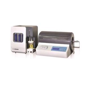 Thiết bị phân tích lưu huỳnh. Model: CTS3000