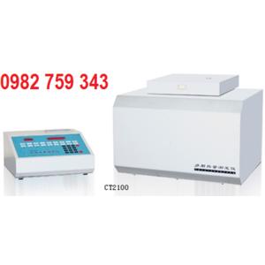 Thiết bị phân tích nhiệt lượng CT2100