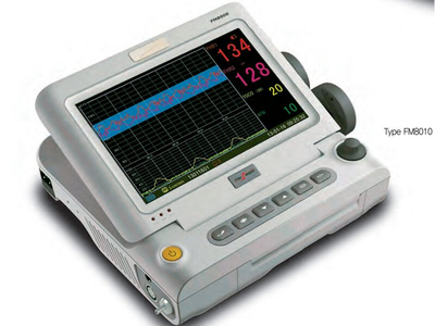 MONITOR SẢN KHOA TRISMED FM8010