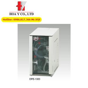 Thiết bị thu hồi dung môi máy cô quay chân không DPE-1300 Eyela