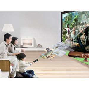 Thiết bị truyền hình, Khuếch đại truyền hình