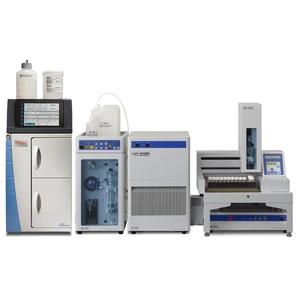 THIẾT BỊ XỬ LÝ MẪU CHO COMBUSTION IC AQF-2100H ion chromatograph pre-treatment unit AQF-2100H ion ch