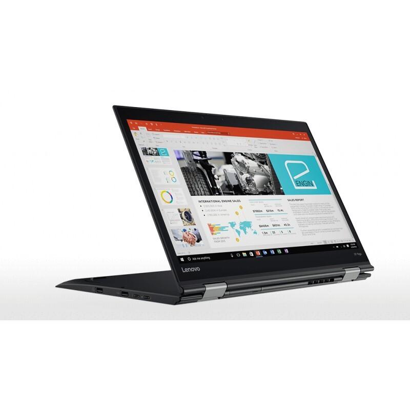 "Lenovo Thinkpad X1 Yoga || i5 – 6300U || RAM 8G / SSD 256G || 14"" FHD"