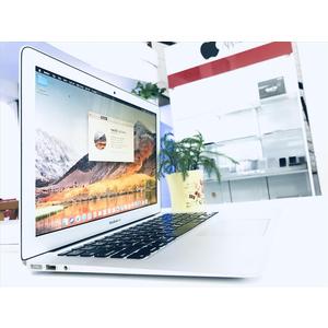 Macbook Air MD760 || i5~1.3GHz || Ram 4G/SSD 128G || 13.3 2015
