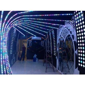 Thiết kế thi công phòng hát karaoke hiện đại tại Quận 1, Tp HCM