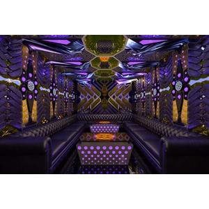 Thiết kế thi công phòng hát karaoke hiện đại tại Quận 10, Tp HCM