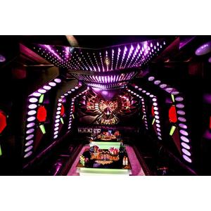 Thiết kế thi công phòng hát karaoke hiện đại tại Quận 11, Tp HCM