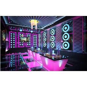 Thiết kế thi công phòng hát karaoke hiện đại tại Quận 12, Tp HCM